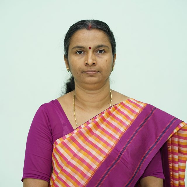 Dr. Shreelekshmi R.