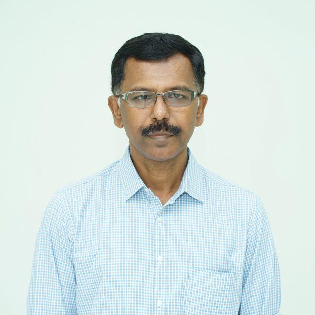 Dr. M. Abdul Nizar