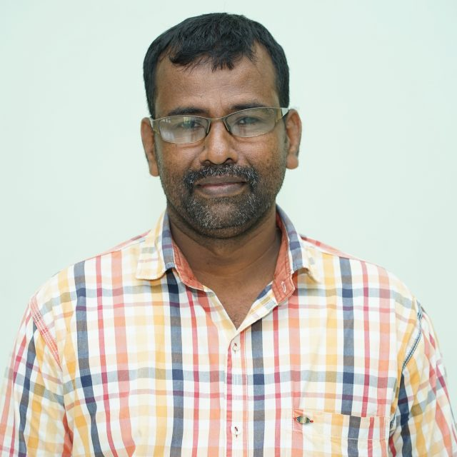 Jayakumar A. K.