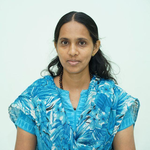 Rani Koshy