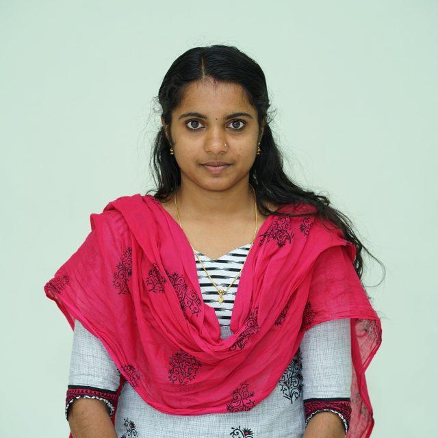 Rani Krishnan