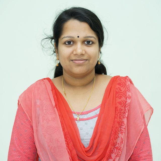 Remya Krishnan