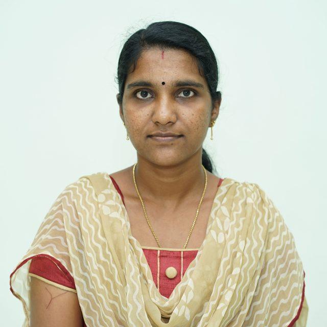 Rini Vijayan