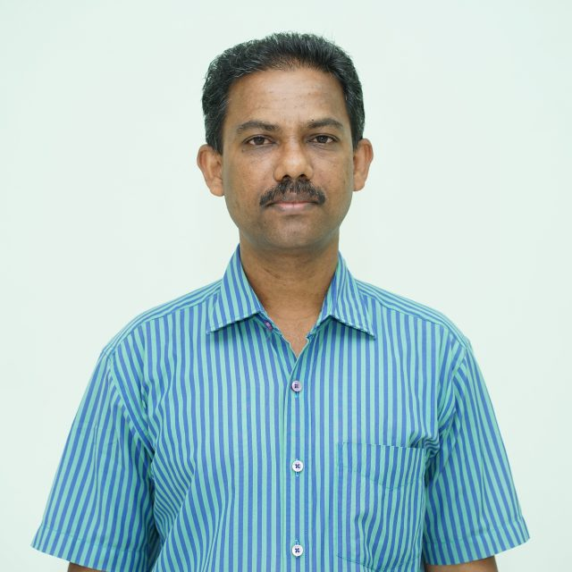 Santhoshlal V. J.