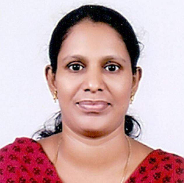 Dr. Ajeena Beegom A S