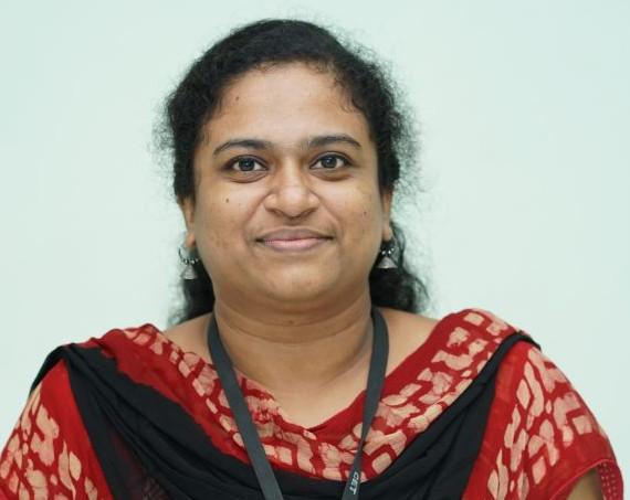 Preethi L.