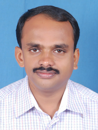 Dr. Sumesh Divakaran