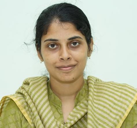 Thania Kumar