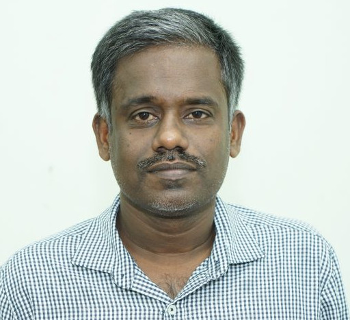 Dr. Ajeesh Ramanujan