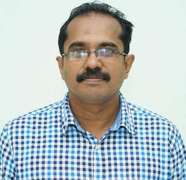 Ashik M