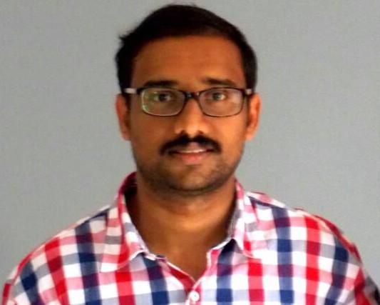 Dr. Piyoosh P