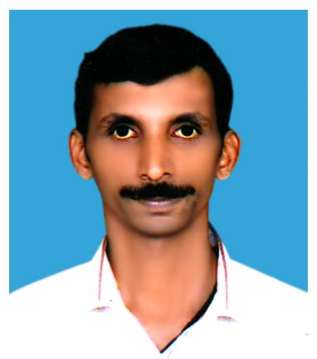 Krishnamohan V
